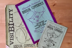 11th National Bisexual Conference, Nottingham (1993)