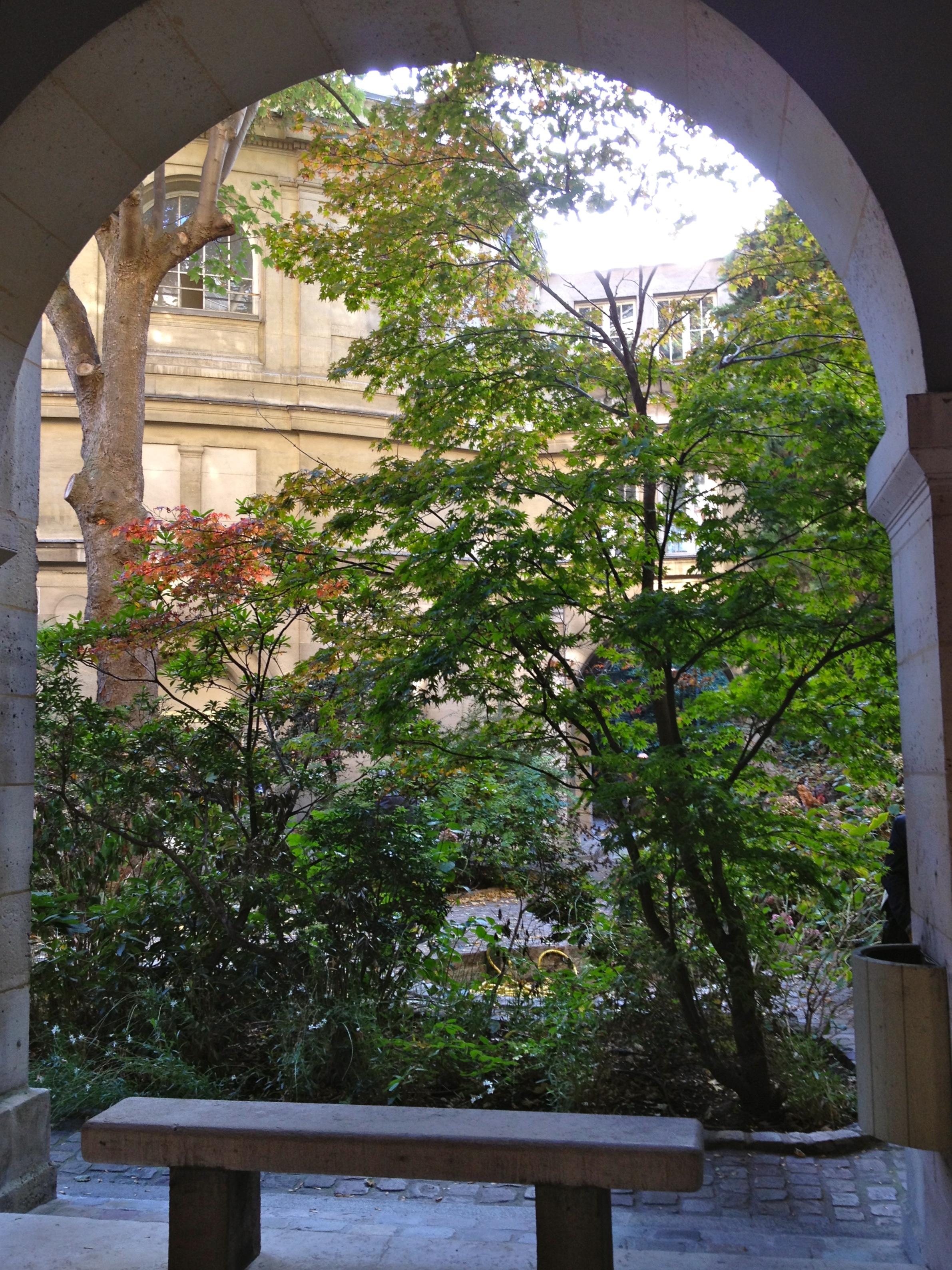 EADTU Conference,  Les Cordeliers, Sorbonne