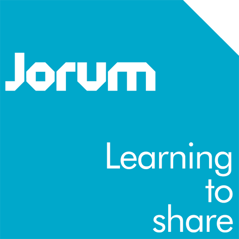 Jorum_logo_blue