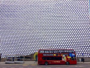 Selfridges, Birmingham