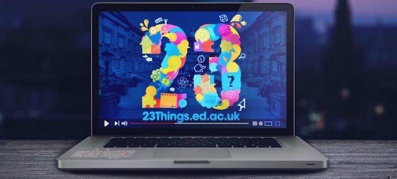 23-things