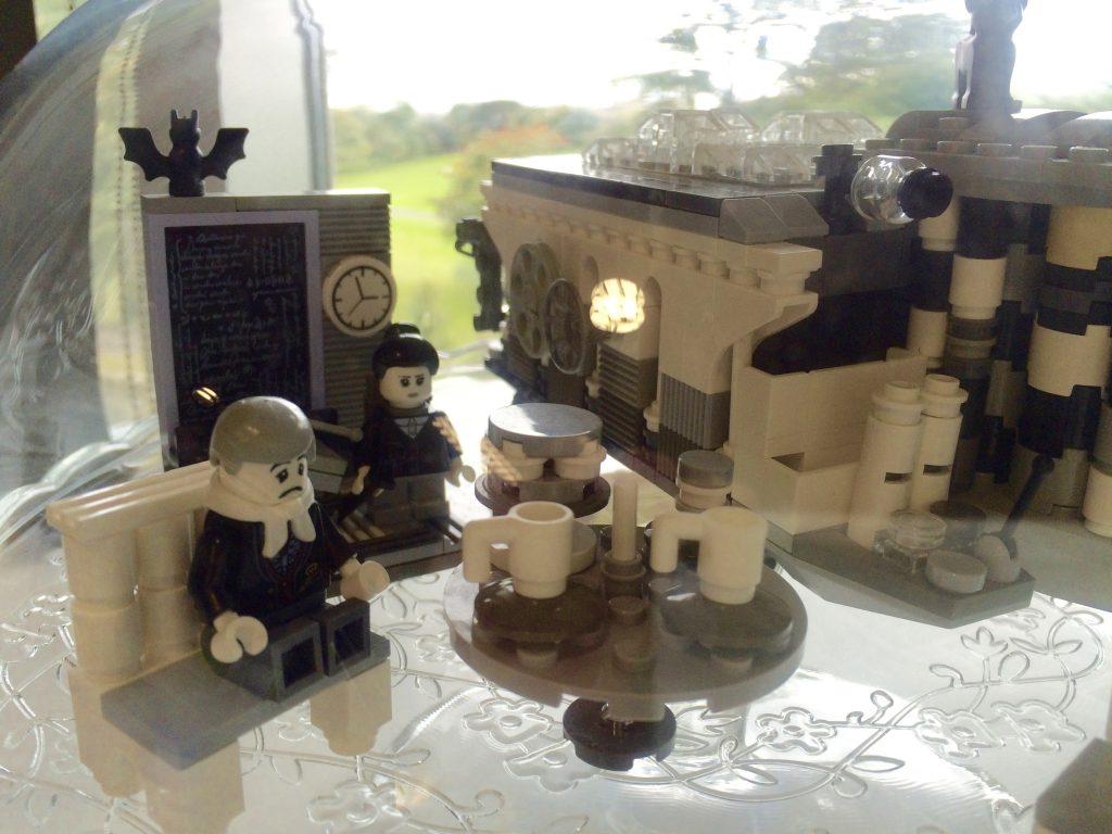 Lego Lovelace
