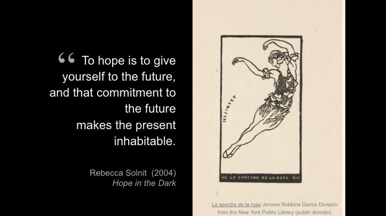 Rebecca Solnit quote