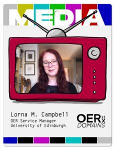 OER21 Badge